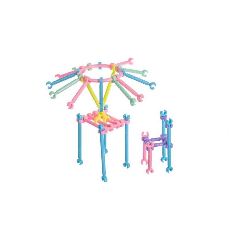 Παιδικό Σετ Κατασκευών 1000 τμχ SPM 11611