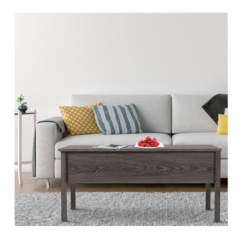 Ξύλινο Τραπέζι Σαλονιού 98 x 48 x 68 cm HOMCOM 833-233