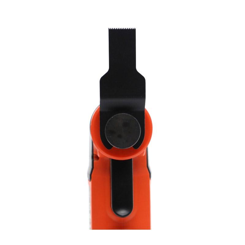 Πολυεργαλείο Χειρός Μπαταρίας 18 V X-SERIES Kraft&Dele KD-1757