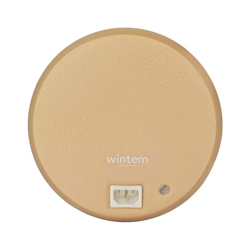 Θερμαινόμενη Ηλεκτρική Ζώνη 500 W Wintem WR-30479