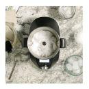 Πολυμάγειρας Ρομπότ 1000 W με Βιβλίο Συνταγών Χρώματος Μαύρο CHEFBOT IKOHS 8435572602246