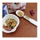 Ψηφιακή Ζυγαριά Κουζίνας Κουτάλι με LCD Οθόνη 0.01-500 g SPM DYN-5059059083286
