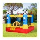 Παιδικό Φουσκωτό Γήπεδο - Τραμπολίνο 225 x 220 x 195 cm Outsunny 342-016V90
