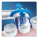 Ανταλλακτικά Βουρτσάκια Oral-b 3d White για Οδοντόβουρτσες 4 τμχ OLB-3DW-HDS