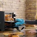 Ηλεκτρικό Φουρνάκι Cecotec Bake & Toast 550 CEC-02203