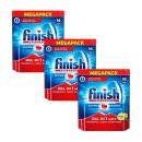 Απορρυπαντικό Πλυντηρίου Πιάτων Finish All In 1 Max Λεμόνι 270 Ταμπλέτες Finish-AllinoneL-270