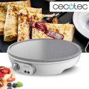 Ηλεκτρική Κρεπιέρα 1000 W Fun Crepestone Cecotec CEC-08009