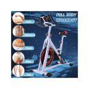 Ποδήλατο Γυμναστικής HOMCOM A90-146