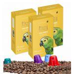 Κάψουλες Καφέ Neronobile Μονοποικιλιακός Colombia