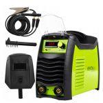 Ηλεκτροκόλληση Inverter MMA 300A LCD Kraft&Dele KD-1854
