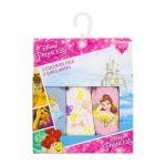 Σετ 3 Παιδικά Slips Princess Disney ER3104
