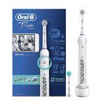 Επαναφορτιζόμενη Ηλεκτρική Οδοντόβουρτσα Oral-B Teen White