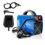 Ηλεκτροκόλληση Inverter MMA 250A LCD Kraft&Dele EC-1845