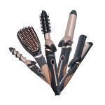 Ηλεκτρική Συσκευή Περιποίησης Μαλλιών 5 σε 1 Camry CR-2024
