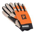 Προστατευτικά Γάντια Εργασίας Large POWERMAT PM-RN-OG9