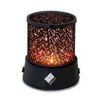 Επιτραπέζιο LED Φωτιστικό με Αστέρια GEM BN2227