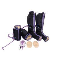 Σύστημα Λεμφικού Μασάζ και Πρεσσοθεραπείας με Πιστοποίηση EMC Ιατρικής Συσκευής JRD