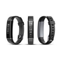 Ρολόι Fitness Tracker Aquarius AQ113 Χρώματος Μαύρο R166158