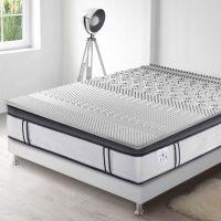 Ανώστρωμα με Memory Foam και 10 Ζώνες Άνεσης 140 x 190 cm Διπλό 50050194