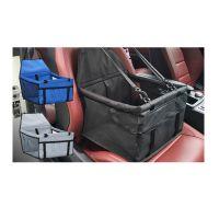Καθισματάκι Αυτοκινήτου για Κατοικίδια έως 30 kg Χρώματος Γκρι SPM DB4055
