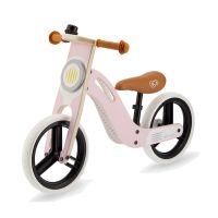 Παιδικό Ποδήλατο Ισορροπίας KinderKraft Uniq Χρώματος Ροζ KKRUNIQPNK0000