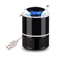 Σύστημα Εξολόθρευσης Κουνουπιών USB με Ανεμιστήρα και LED Φωτισμό GEM BN5488