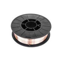 Χάλκινο Σύρμα Ηλεκτροσυγκόλλησης 0.8 mm 5 Kg POWERMAT PM-ER70S-6