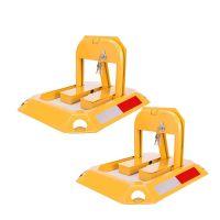 Σετ Χειροκίνητα Προστατευτικά Στάθμευσης 2 τμχ Hoppline HOP1001039