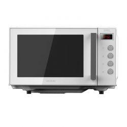 Φούρνος Μικροκυμάτων 20 Lt 700 W Χρώματος Λευκό Cecotec GrandHeat 2000 Flatbed CEC-01397