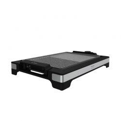 Ηλεκτρική Ψηστιέρα - Γκριλιέρα 2000 W Tasty & Grill 2000 Inox MixStone Cecotec CEC-03095