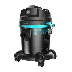 Ηλεκτρική Σκούπα για Στερεά και Υγρά Χωρίς Σακούλα Cecotec Conga PopStar 2000 Wet&Dry CEC-05544