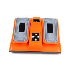 Ηλεκτρική Συσκευή Μασάζ Ποδιών με Τηλεχειριστήριο Hobitech 8436561091966