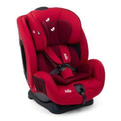 Βρεφικό - Παιδικό Κάθισμα Αυτοκινήτου Χρώματος Κόκκινο για Παιδιά 0-25 Kg Joie Stages Cherry C0925CHCHR000