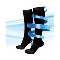 Ελαστικές Κάλτσες Διαβαθμισμένης Συμπίεσης GEM BN7022
