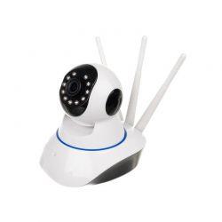 Ασύρματη Κάμερα WiFi με 3 Κεραίες SPM 12531