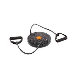 Περιστρεφόμενος Δίσκος για Αερόμπικ με Οδηγό Ασκήσεων InnovaGoods V0100825