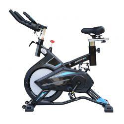 Μαγνητικό Ποδήλατο Γυμναστικής Spinning HOMCOM A90-154