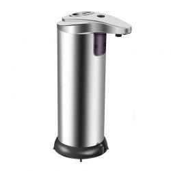 Αυτόματος Διανεμητής Σαπουνιού με Αισθητήρα Υπερύθρων 250 ml GEM BN4393