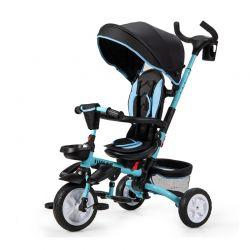 Τρίκυκλο Παιδικό Ποδήλατο - Καρότσι 6 σε 1 Costway TY327814BL