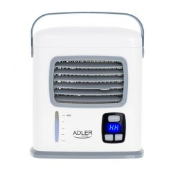 Φορητό Κλιματιστικό Air Cooler 3 σε 1 50 W Adler AD-7919