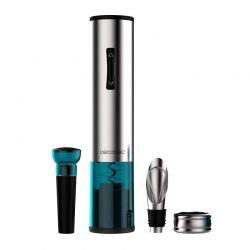 Ηλεκτρικό Ανοιχτήρι Κρασιού - Τιρμπουσόν με LED Φως InstantCork 1000 Gourmet Cecotec CEC-02310