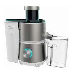Αποχυμωτής Cecotec Juice & Fresh 400 W Titan Χρώματος Λευκό CEC-04154
