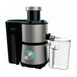 Αποχυμωτής Cecotec Juice & Fresh 400 W Titan Χρώματος Μαύρο CEC-04153