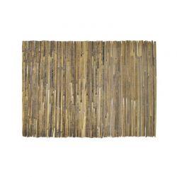 Καλαμωτή Περίφραξης από Μπαμπού 150 x 500 cm SPM 12120