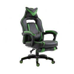 Καρέκλα Gaming με Υποπόδιο 71.5 x 68 x 114-123.5 cm Vinsetto 921-120GN