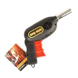 Πιστόλι Αέρα Φυσητήρας για το Άναμμα Τζακιού ή BBQ MWS1475