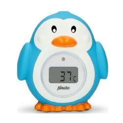 Θερμόμετρο Μπάνιου για Μωρά Alecto BC-11 PENGUIN