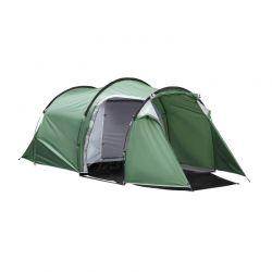 Σκηνή Camping 4 Ατόμων με Προθάλαμο 1000 mm 426 x 206 x 154 cm Outsunny A20-173