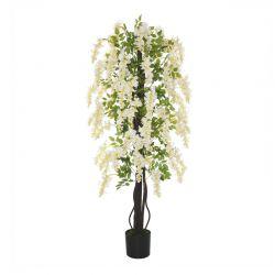 Τεχνητό Φυτό Wisteria 165 cm Outsunny 844-346