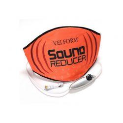 Ζώνη Εφίδρωσης Sauna Reducer Velform VSR001